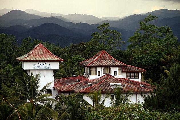 Jungle Villa Kandy