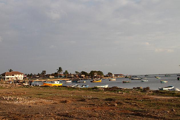 Jaffna Bay