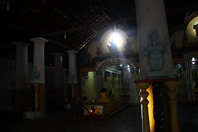 Kovil Light