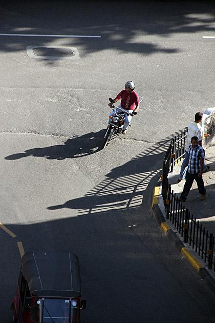Moped Kandy