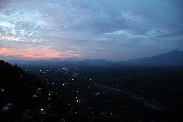 Panorama Resort Kandy