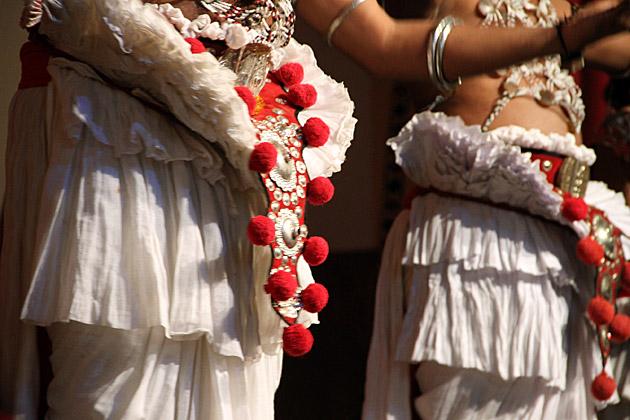 Dance Decoration