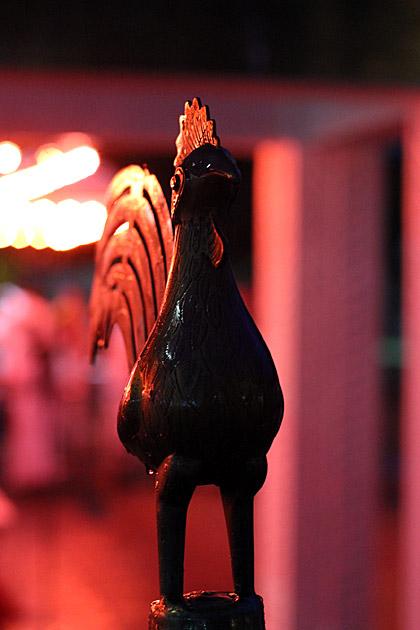 Kataragam-Cock