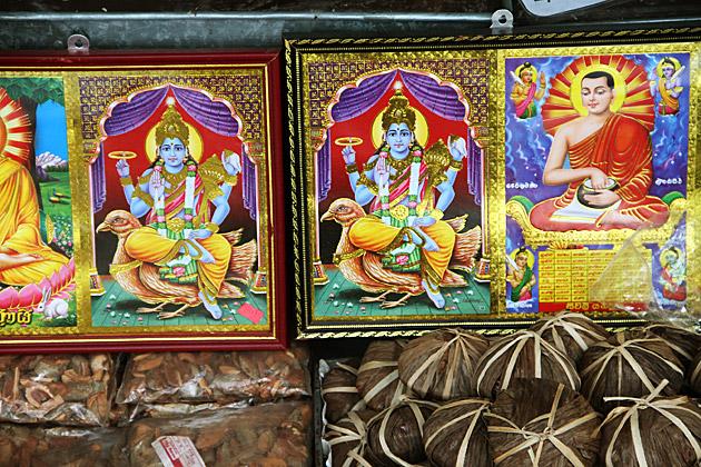 Vishnu-Buddha