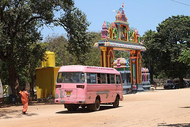 Colors of Sri Lanka