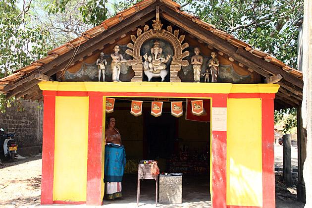 Hidden Hindu