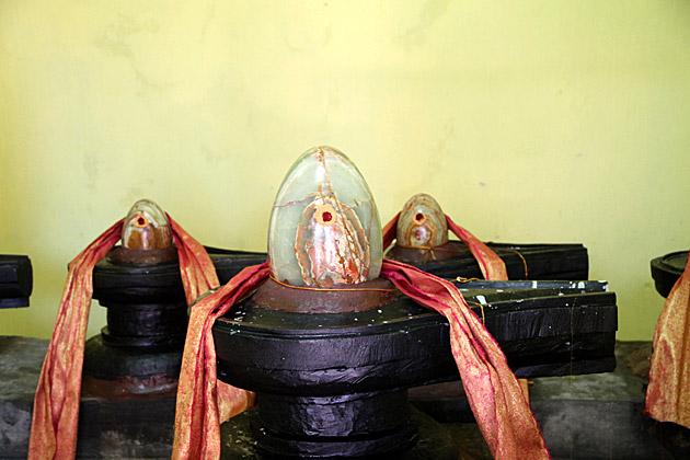 Hindu Relict