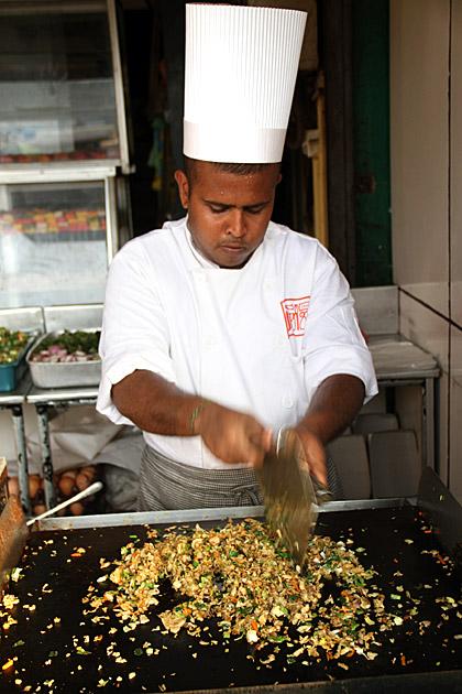 Kottu-Cook