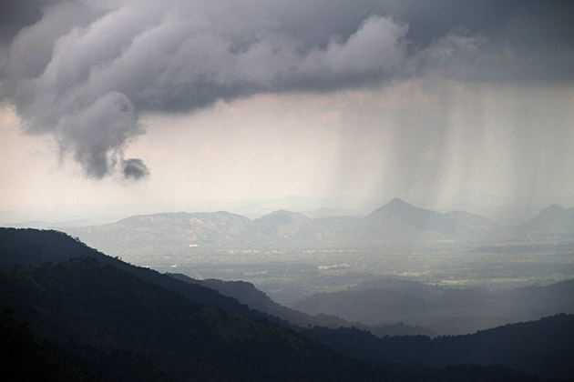 Real Rain Sri Lanka