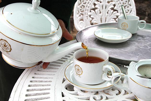 Macwoods Tea
