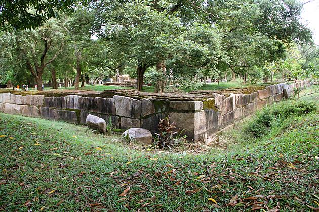 Temple Near Arugam Bay