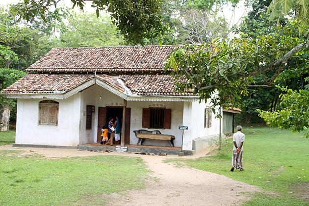 Martin-Wickramasinghe-House