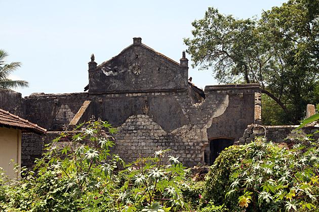War Church