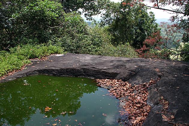 Mulkirigala-Pool