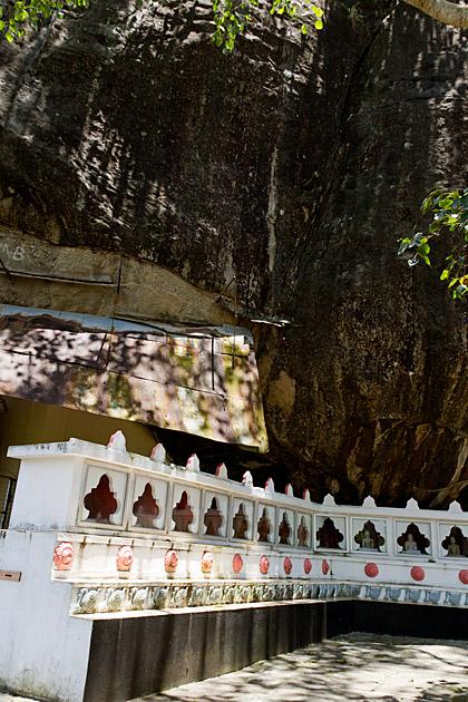Stony Temple