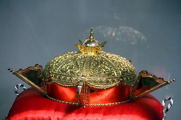 Kandyan Crown
