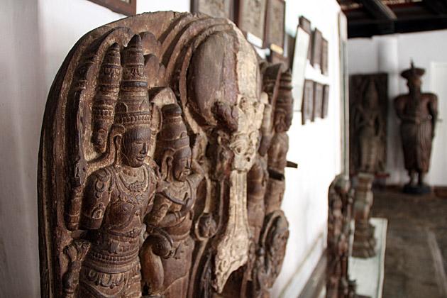 Sri Lanka Antigues