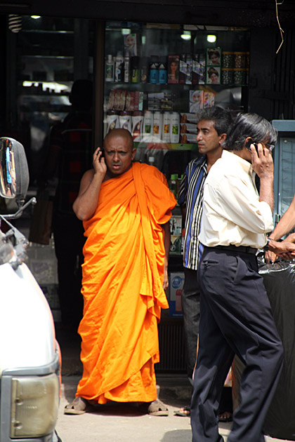 Monk Colombo