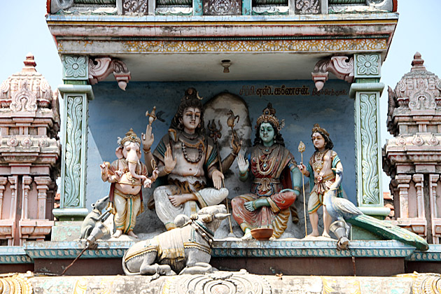 Shiva Sri Lanka