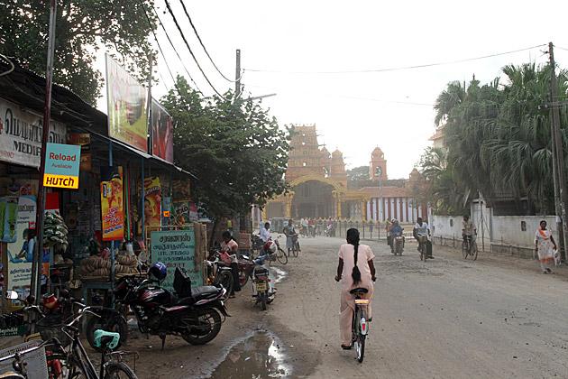 Jaffna Guide
