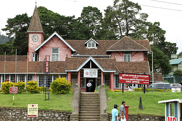 Nuwara-Eliya-Post-Office