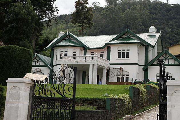 Posh House