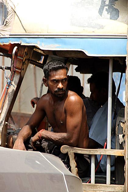 Sri Lankan Hunk