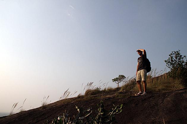 Sri Lanka View Point
