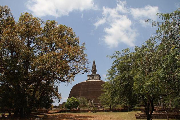 Dogobas-Polonnaruwa