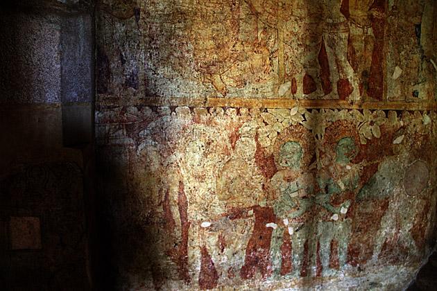 Old Paintings Sri Lanka