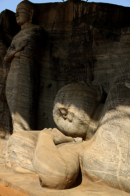 Polonnaruwa-Travel-Blog