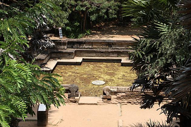 Citadel Pool