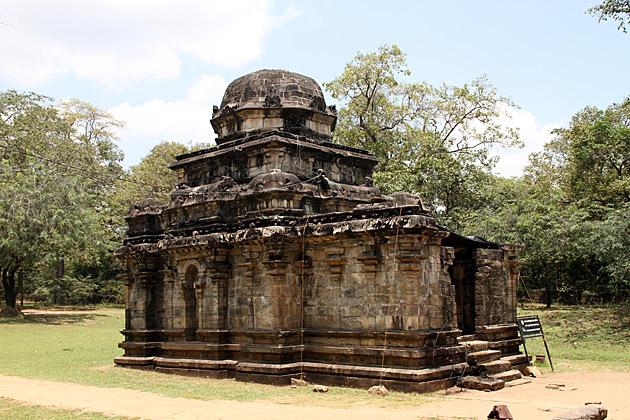 Kovil-Polonnaruwa