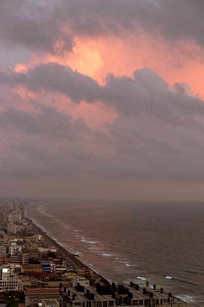 Colombo Travel Blog