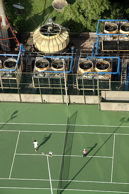 Colombo Tennis