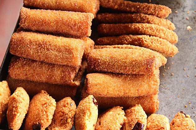 Fried Food Sri Lanka
