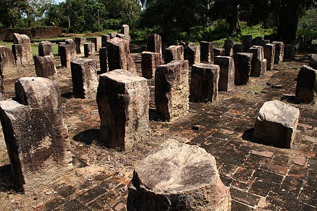Stone-Column-Collection
