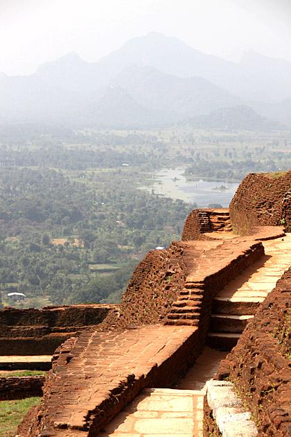 Adventure Sigiriya Sri Lanka