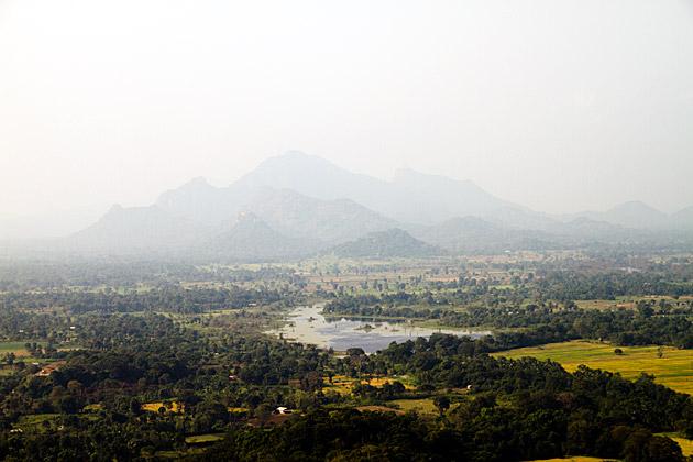 View-from-Sigiriya-Rock