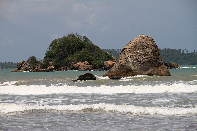 Private Island Sri Lanka