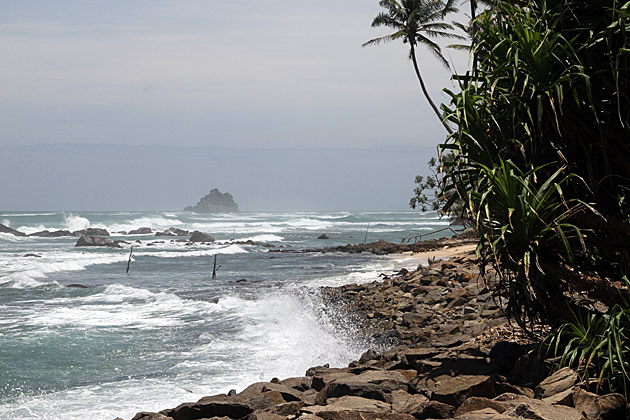 Sri Lanka Island