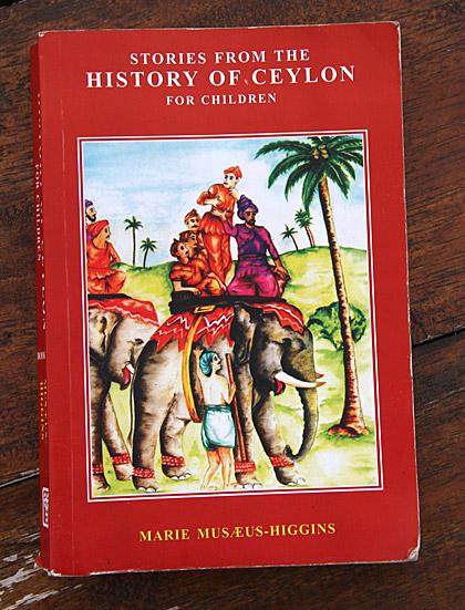 History-of-Ceylon