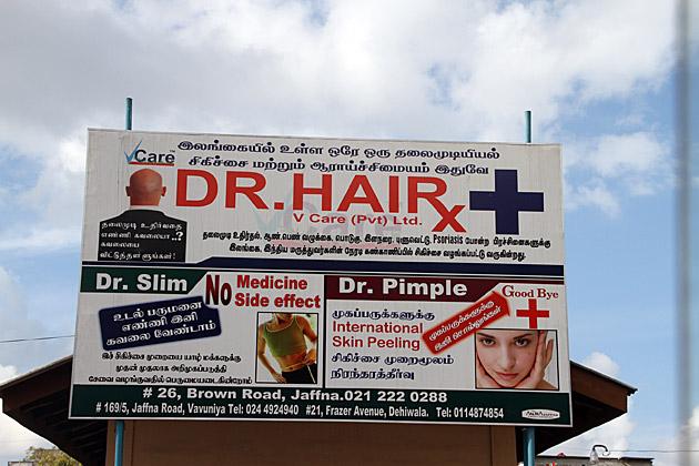 Dr. Pimple
