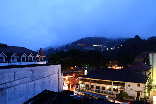 Kandy Highway