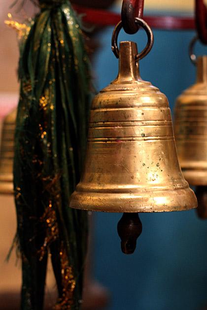 Hindu Bell