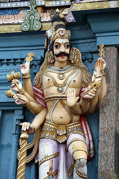 Hindu Dude