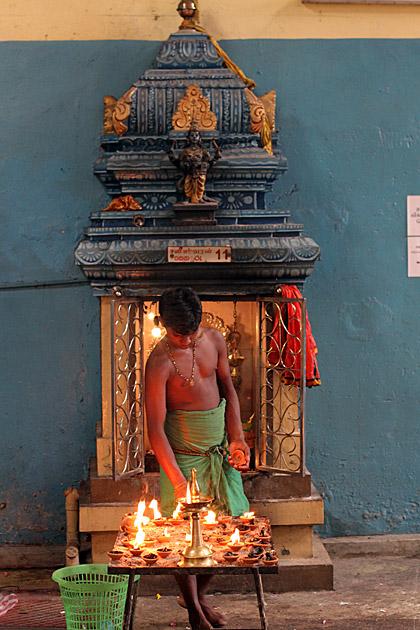 Hindu Helper