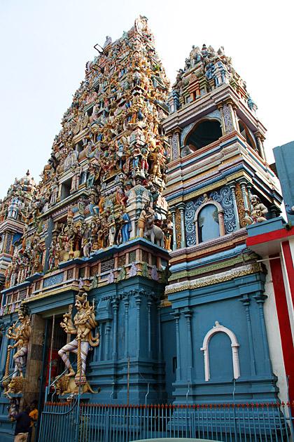 Sri-Subramaniya-Kovil