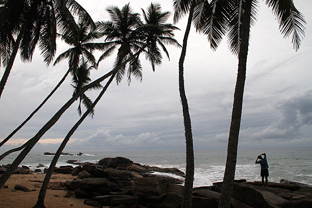 Sri Lanka Yoga