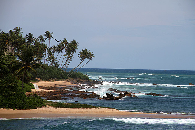 Tangalle Bay